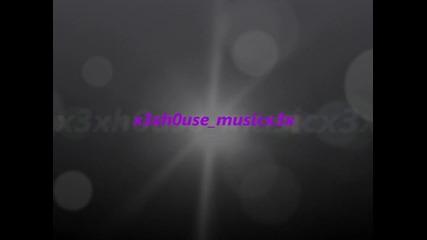 • Нечовешки Tech House • Laurent Simeca - On Fire