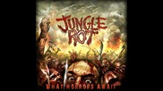 Jungle Rot - Exit Wounds