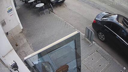 МОЯТА НОВИНА: Нагла кражба на телефон