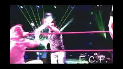 Jeff Hardy - Tna Mv!