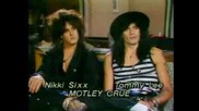 The Story of Motley Crue part 3