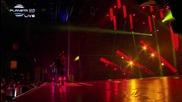 Борис Дали - Пускай филма Годишни Музикални Награди на Планета 2013 - 2014