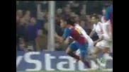 Steven Gerrard vs Ronaldinho vs Cristiano Ronaldo