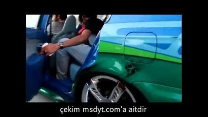 Adana Showroom Day (honda Civic) (не е престъпление Стил на живот)