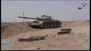 Syria Wants More Iraqi Coordination in Islamic State Fight