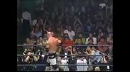 Goldberg vs Taiyo Kea