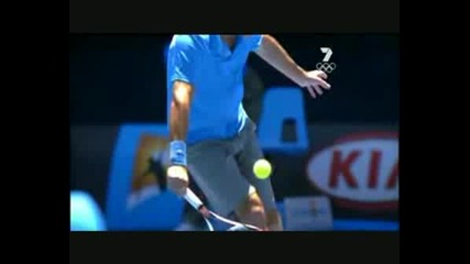 Тенис Урок 136