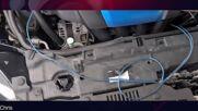 Millenium Falcon Mazda