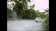 Drift - Peugeot 205