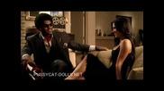 Nicole Scherzinger - For Nike Commercial