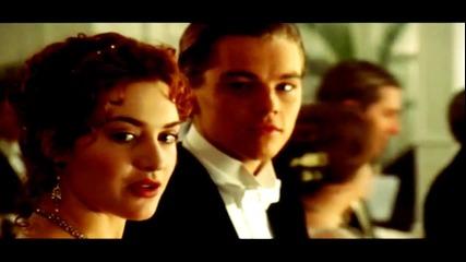 Пътят на промените - Титаник Трейлър