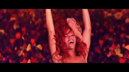 Rihanna - Only Girl (in The World) (official video) *hq*