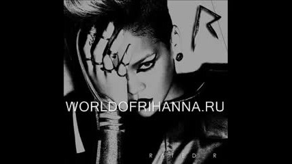 Превю На Всички Песни От Албум На Rihanna - Rated R