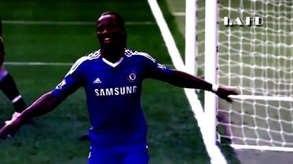 Didier Drogba Tribute to a Champion Hd