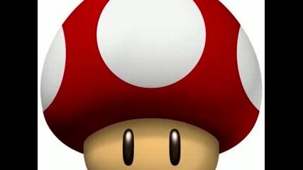 Super Mario Hard Techno ;]