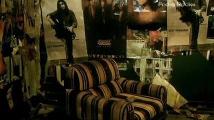 Ozzy Osbourne - Gets Me Through Full Hd