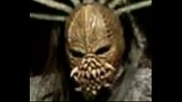 Lordi - Dont let my mother know.