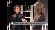 """""""Яворов, Лора и Мина в часа на синята мъгла"""" на сцената на """"Сълза и смях"""""""