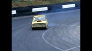 Lada V8 Drift