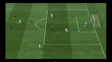 Fifa 11 Pc Demo Goal G. Higuain