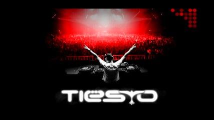Нечовешки remix на Tiesto feat. Nelly Furtado - Who Wants To Be Alone (robbie Rivera Juicy)