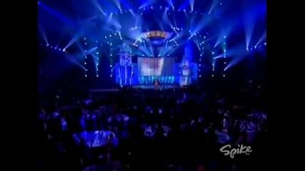 Dmx Live Vga Spiketv 2003