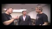 Президента на M - 1 Global : Вадим Финкелщайн - интервю (част 3 от 3)