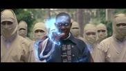 Премиера•» Dizzee Rascal - Pagans (official Video)