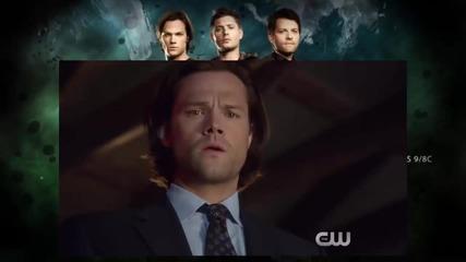 Свръхестествено Сезон 10 Епизод 23 Последен / Supernatural 10x23 - Season Finale
