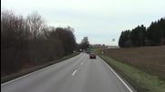 Пак по Б12 посока Пасау