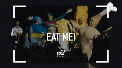 nb! Eat me! (2016) - къс филм
