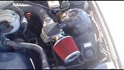 Bmw E36 318i Sporten Filtar