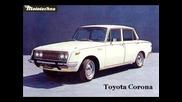 Западни коли продавани в Чехословакия