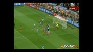 1/4 World Cup 10 - Uruguay 1 - 1 Ghana After penalty kick 4 - 2