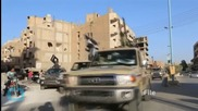 US Seeks to Question Islamic State Leader's Wife Following Daring Raid