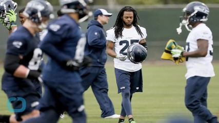 Richard Sherman's Inspiring Speech at His Old High School is a Lesson on Dealing With Haters