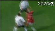 Cristiano Ronaldo Fantastic Player