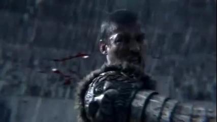 Спартак: Кръв и Пясък - Spartacus: Blood and Sand - Epic Songs (18+)