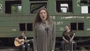 Georgia - Hotline Bling (originally by Drake) (runaway Train Session)