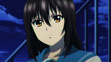 Strike the Blood Iii Episode 8