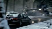 Mercedes E - Class може да излъже Смъртта