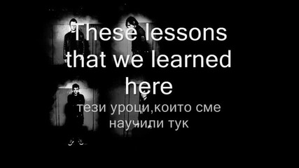 {превод}30 Seconds to Mars - Kings and Queens
