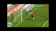 Bundesliga 08/09 : Арминия - Вердер