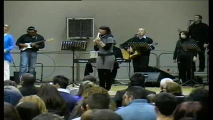 Questo Grido E' Potenza Sara Leonardi.avi,христианска музика италианска