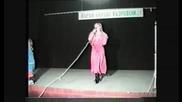 Венета Рангелова - Недей Повтаря - на живо - 1998