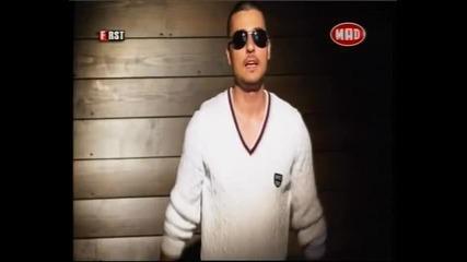 Knas feat. B.o.y.a.n. - Komplimenti