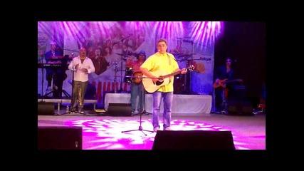Комиците - Национално турне 2011 Бургас Пегъзи Музовски
