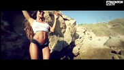 Astoria feat. Pitbull - Show Me What U Got (bodybangers Remix Edit) (official Video Hd)