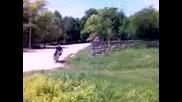 Lud Skok S Motor (golqmo Padane) :d