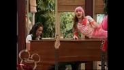 Miley Cyrus & Ashley Tisdale